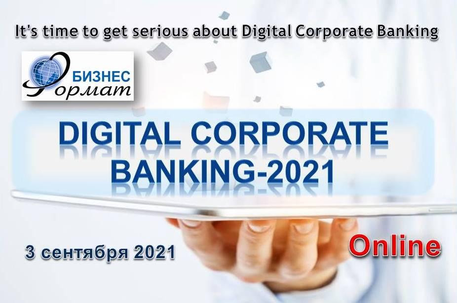DIGITAL CORPORATE BANKING-2021